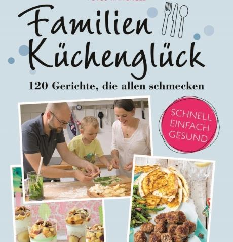 29. 09. 2018: Gesunde Familienernährung – Showkochen und Buchvorstellung in Troisdorf